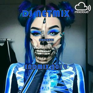DJ Netmix – Endmix 2019