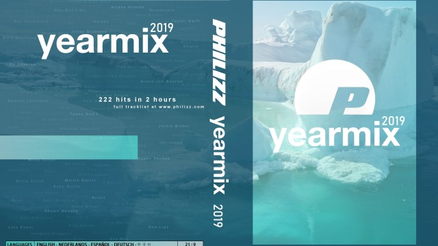 Philizz Video Yearmix 2019