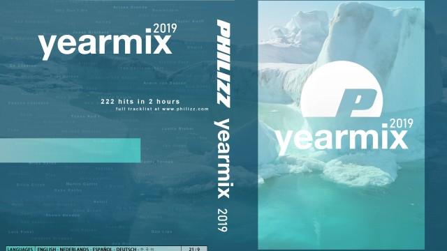 Philizz Video Yearmix 2019