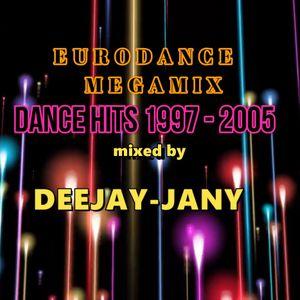 Eurodance Megamix (1997-2005) by Deejay-jany