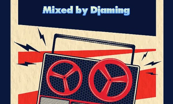 Chart Mix August 2020 (2020 Mixed By DJaming)