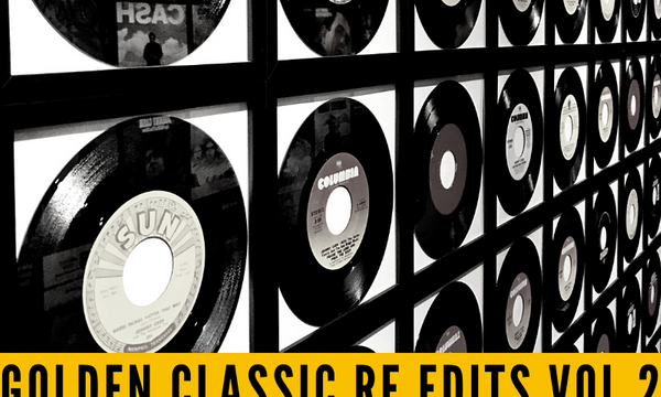 Classics & Re-Edits part 2 – Dj Alfonso.gr
