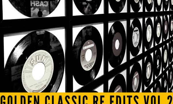 Classics & Re-Edits part 2 – Dj Alfonso.gr
