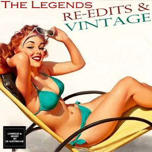 The Classic Re-edits & Vintage Soft Rhythm Vibes – Dj Alfonso.gr