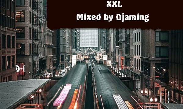 Chart Mix September 2020 (2020 Mixed By DJaming)