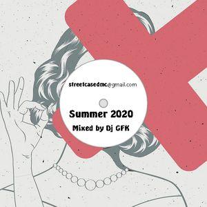 Dj GFK – Summer 2020
