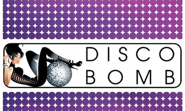 Disco Bomb (2020 Mixed by Djaming)