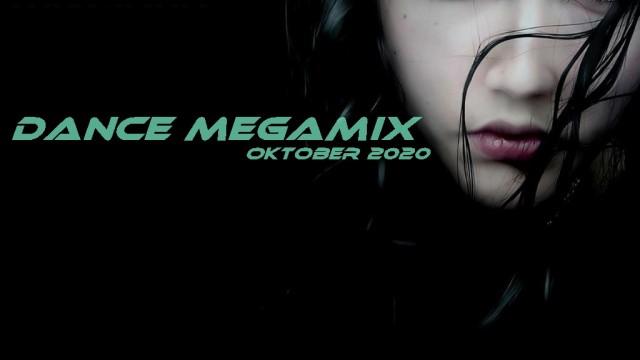 Dance Megamix Oktober 2020 mixed by Dj Miray
