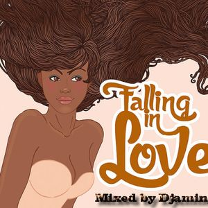 Djaming – Falling in Love (2020 Mixed by Djaming)