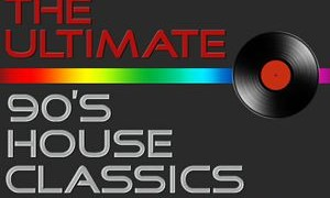 The Ultimate 90s House Classics 1988 – 1991 vol.1+2+3  Mixed by Djaming