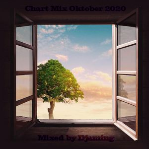 Chart Mix Oktober 2020 (2020 Mixed By DJaming)