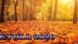 THE FALL 2020 (Mixed by Djaming)