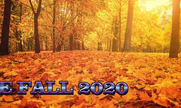 THE FALL 2020 (Mixed by Djaming)