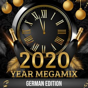 Yearmix 2020 (German Edition Mixed by) DJ Baer