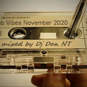 Club Vibes November 2020 mixed by Dj Dan NT