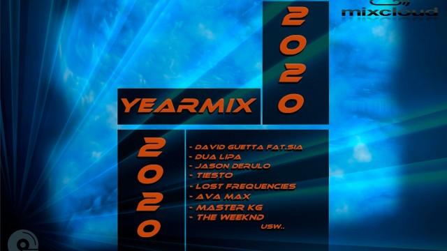 Yearmix 2020 mixed by Dj Miray