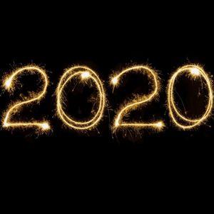 DJ CodO & Party DJ Rudie Jansen presents: Yearmix 2020