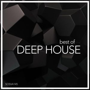 DJ CodO & Party DJ Rudie Jansen presents: Deep House Yearmix 2020