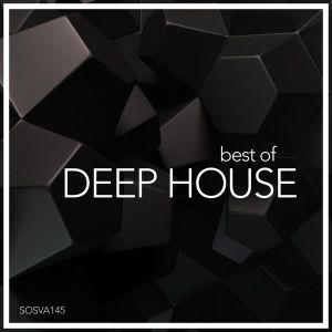 DJ CodO & Party DJ Rudie Jansen presents: Deep House Yearmix 2020