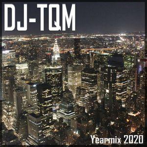 Yearmix 2020 – DJ-TQM