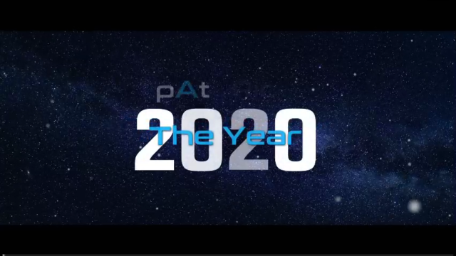 pAt & Dj Ricö – The Year 2020
