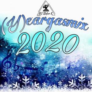 DJ Stefan K – (Y)eargasmix 2020