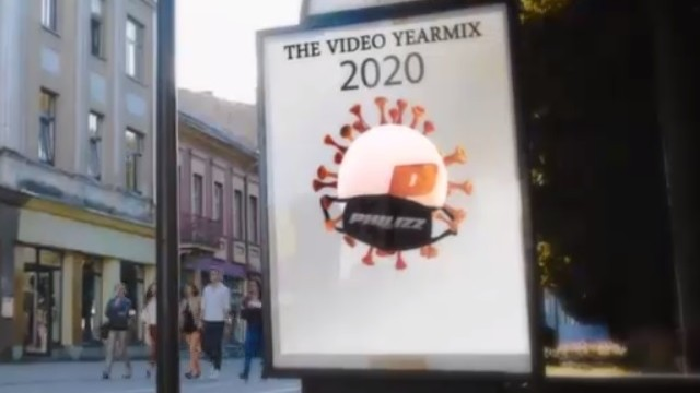 Philizz Video Yearmix 2020