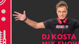 DVJ Kosta Sunday Live VideoMix With 70s,80s,90s,00s, ballads/pop/rock/new wave