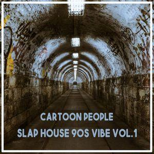 90`S Slap House Jan 2021 Mixed by DJ Dan NT