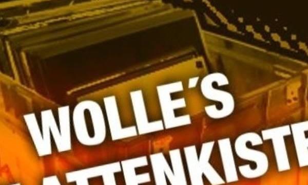 X-Traxx – Wolle's Plattenkiste 27.12.2020 auf Bass-Clubbers.eu