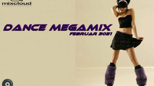 Dance Megamix Februar 2021 mixed by Dj Miray