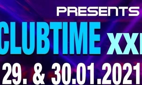BC Clubtime XXL vom 29.01.2021mit X-Traxx – DJ Wolle auf Bass-Clubbers.eu