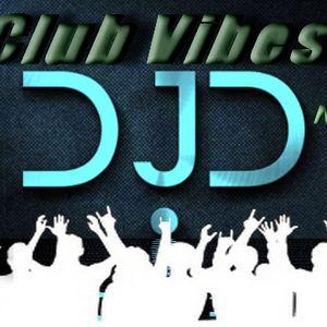 Club Vibes Mar 2021 mixed by DJ Dan NT
