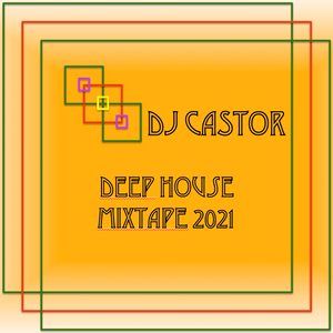 Deep House Mixtape 2021 by DJ Castor