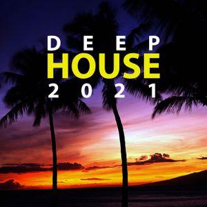 DJ CodO & Party DJ Rudie Jansen Presents: Deep House Mix Mei/Juni 2021