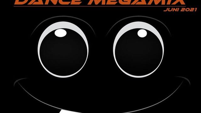 Dance Megamix Juni 2021 mixed by Dj Miray