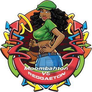 Reggaeton vs Moombahton Party Jun 2021 mixed by DJ Dan NT