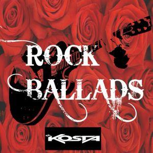 DJ Kosta – Best Rock Ballads MIX megamix ever (RECORD FROM VINYL TO CASSETTE TAPE )