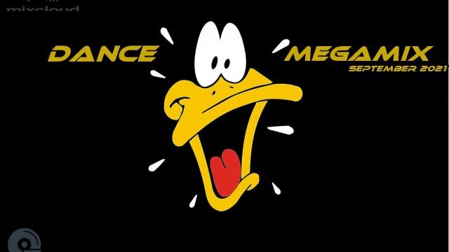 Dance Megamix September 2021 mixed by Dj Miray