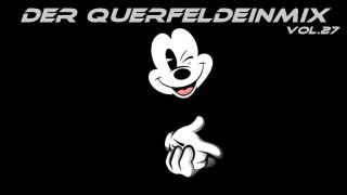 Der Querfeldeinmix Vol.27  mixed by Dj Miray