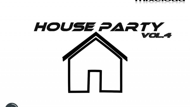 House Party Vol.4 mixed by Dj Miray