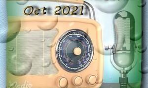 Dance Anthems Oct 2021 mixed by DJ Dan NT