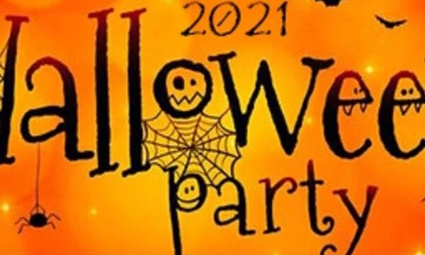Halloween Party 2021 (2021 Mixed by Djaming)